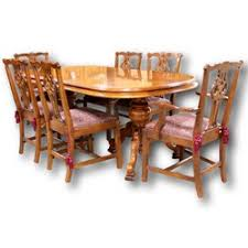 dining room chairs with arms for sale. cherry dining table w/6 chairs room with arms for sale