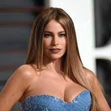 Sofia Vergara findet ihre großen Brüste ...