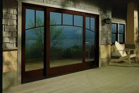 exterior patio doors. ndersen-cocoa-bean-vinylclad-oversized-sliding-patio-door- exterior patio doors