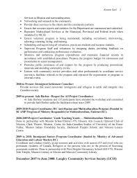 Resume Writing Denver Resume Ideas Denver Resume Writer Resume