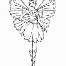 Free Printable Fairy Coloring Pages For Adults New Amy Brown Fairy
