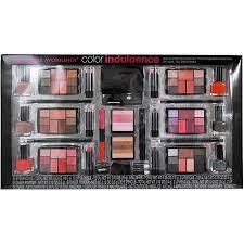 makeup kit box walmart. makeup kit gift set indulgence kits walmart 5493e99b5abee9dac4b4263106b5e6 box l