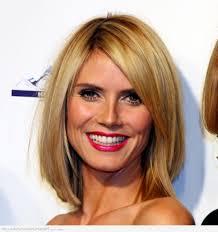 Fat Woman Hair Style straight short shoulder length hair styles short hairstyles short 4299 by wearticles.com