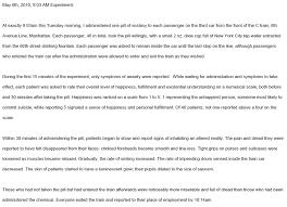 essay a c e southbound hannah phenicie essay 2010