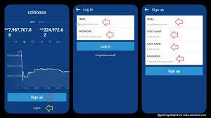 Bitcoin Ethereum Mobile Wallet Coinbase Newbium