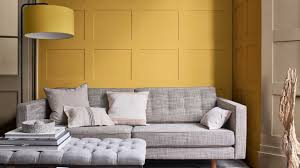 yellow living room ideas how to do