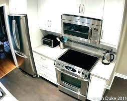 small over the range microwave. Range Top Microwave Microwaves Over The Small Modern E