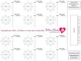 seating chart maker free free wedding seating chart maker inntegra co