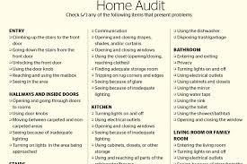 House Design Checklist Problem Solver Comprehensive Universal Design Checklist