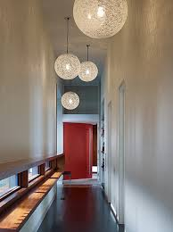 hall lighting ideas. hallway decorating ideas that sparkle with modern style hall lighting o