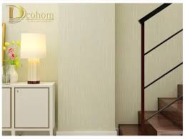 nature plain green brown bamboo straw textured wallpaper roll for bedroom living room decorative paper wall