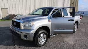 2007 Toyota Tundra Double Cab TRD Off Road 4x4 For Sale - YouTube