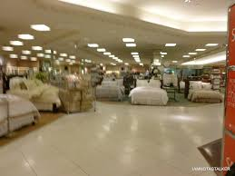 """The Macy s At Burbank Town Center Mall From """"The Mentalist in"""