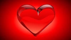 wallpaper love heart free download. Big Red Heart Wallpaper Download HD Wallpapers And Love Free