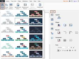 Create An Organization Chart In A Handy And Professional