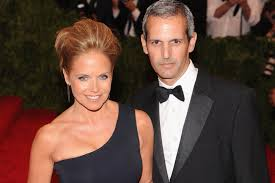 meet john molner katie couric s new fiancé the daily beast