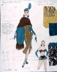 Broadway Costume Designer By Melissa Mcfarlane On Prezi