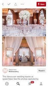 Pin by Nadia Horton on FINAL Wedding Detail Ideas | Wedding leaves,  Vancouver wedding, Mod wedding