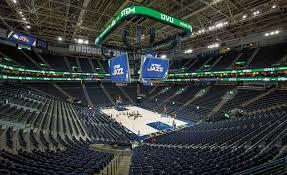 Best Sports Entertainment Vivint Smarthome Arena Renovation