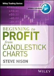 Steve Nison Candlestick Charts Wileytrading Beginning To Profit From Candlestick Charts