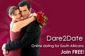Internet dating south africa