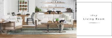 magnolia home by joanna gaines living room collection