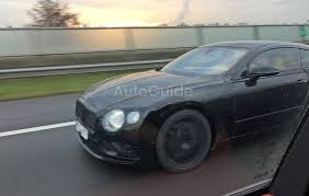 2018 bentley sport. interesting sport bentleycontinentalgtspyphotos01  for 2018 bentley sport