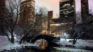 NY Winter Wallpapers - Top Free NY ...