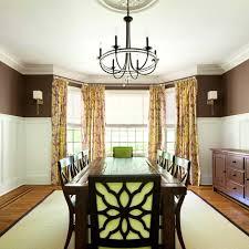 Bathroom Agreeable Bay Window Treatments Dining Room Design Small L Ffa ...