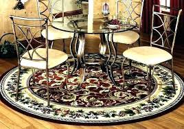 round black area rugs black 8 ft round area rug