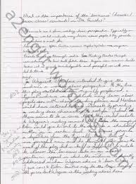 essay revision handwriting essay english lit help revision stuff for aqa a