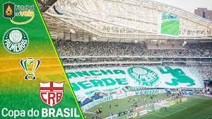 Palmeiras x CRB - Prognósticos & Palpites - 09/06