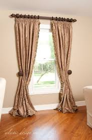 Living Room Drapes And Curtains 17 Best Images About Curtain Ideas On Pinterest Window