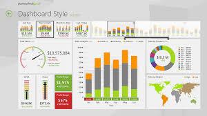Excel Pivot Chart Dashboard Datazen Beautiful Mobile Dashboards To Make Power Pivot