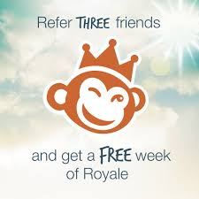 Refer 3 Friends Spread The Word And Well Love You Up Www Flickr