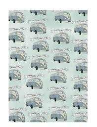 amelia florence gift wrap cer van happy fathers day