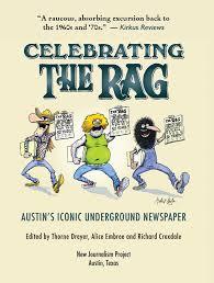 celebrating the rag cover