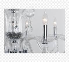 chandelier stemware glass lamp er
