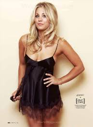 Kaley Cuoco Photo Gallery Celebrities and Social Media.