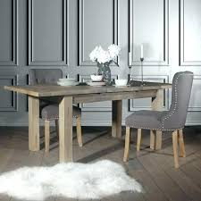 reclaimed wood dining chairs trendy