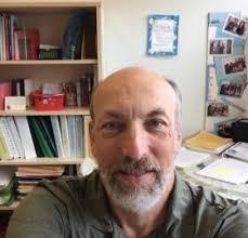 Bernie Levy | School of Education
