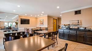 best western plus corning inn breakfast area
