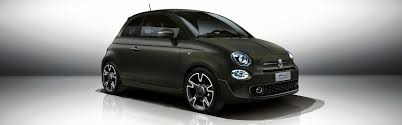 2016 Fiat 500S: complete guide   carwow