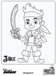 04895708 Photo Jake Et Les Pirates Coloriage Jpg Coloriage