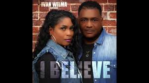 Ivan and Wilma Fletcher - I Believe - YouTube
