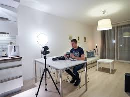 lighting for your home. But You Can Find Different, Much Better Options To Bring Good Photo-video  Lighting Into Your Home Studio. Quadralite LEDTuber Set Is One Of Them. For I