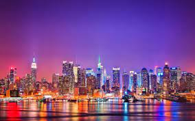 Free download new york city skyline hd ...