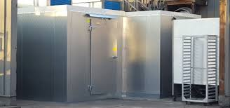 understanding the diffe types of walk in unit doors and how they work walk in cooler