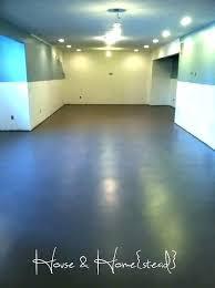 basement flooring paint ideas. Exellent Ideas Basement Cement Floor Paint Ideas Painting A  Floors Washed For Basement Flooring Paint Ideas N