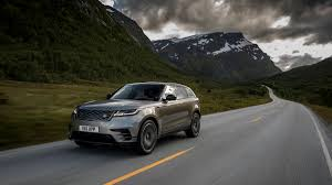2018 land rover suv. delighful suv range rover velar photo 1  to 2018 land rover suv